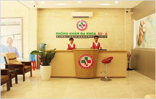 Đâu là địa chỉ phòng khám nam khoa ở huyện Củ Chi đáng tin cậy?
