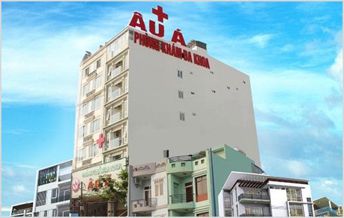 Nên đến địa chỉ phòng khám nam khoa ở Quảng Bình nào chất lượng?