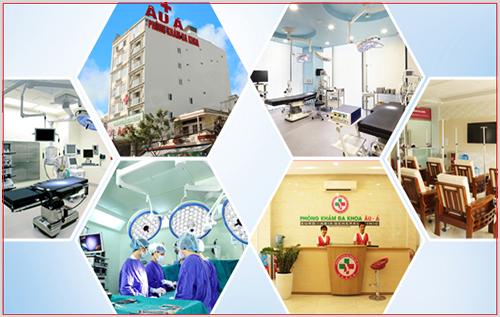 Địa chỉ phòng khám phụ khoa ở Đà Nẵng uy tín chị em nên biết