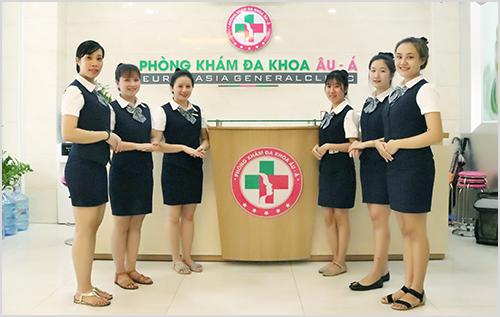 Đâu là địa chỉ phòng khám phụ khoa ở Hóc Môn đảm bảo uy tín ?
