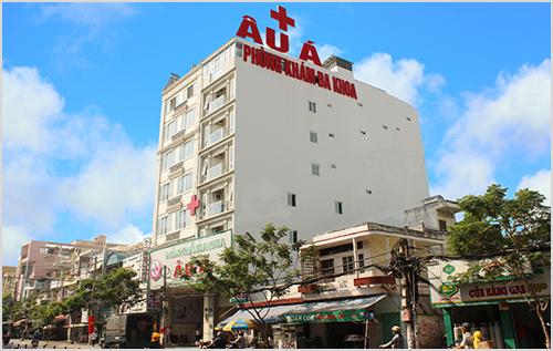 Địa chỉ phòng khám phụ khoa ở Quảng Nam – Phòng khám uy tín khám nhanh