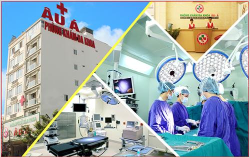 Địa chỉ phòng khám phụ khoa ở Thừa Thiên – Huế có bác sĩ giỏi